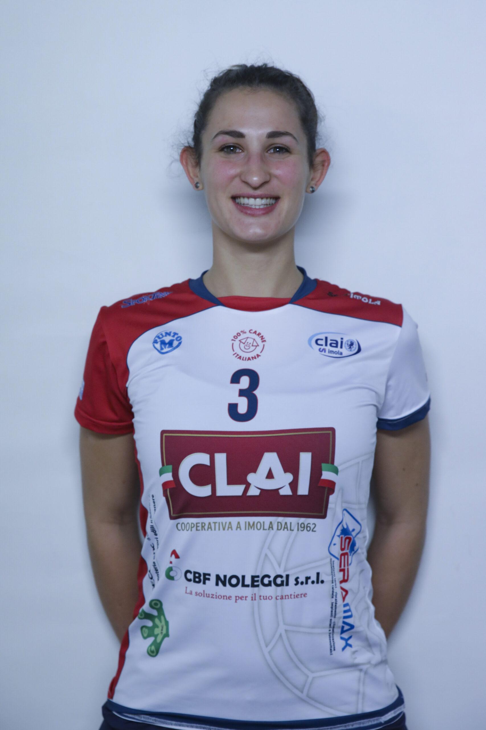 Sofia Devetag