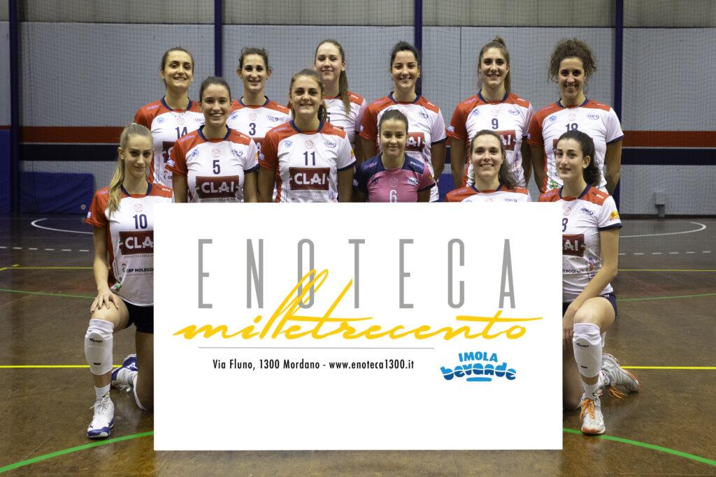 ENOTECA 1300
