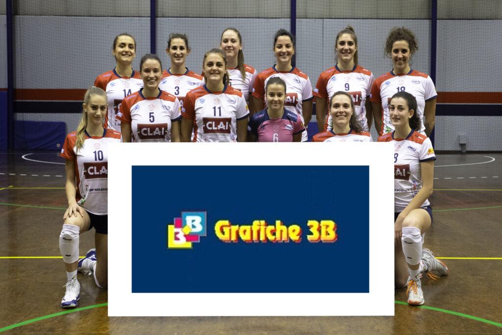 GRAFICHE 3B