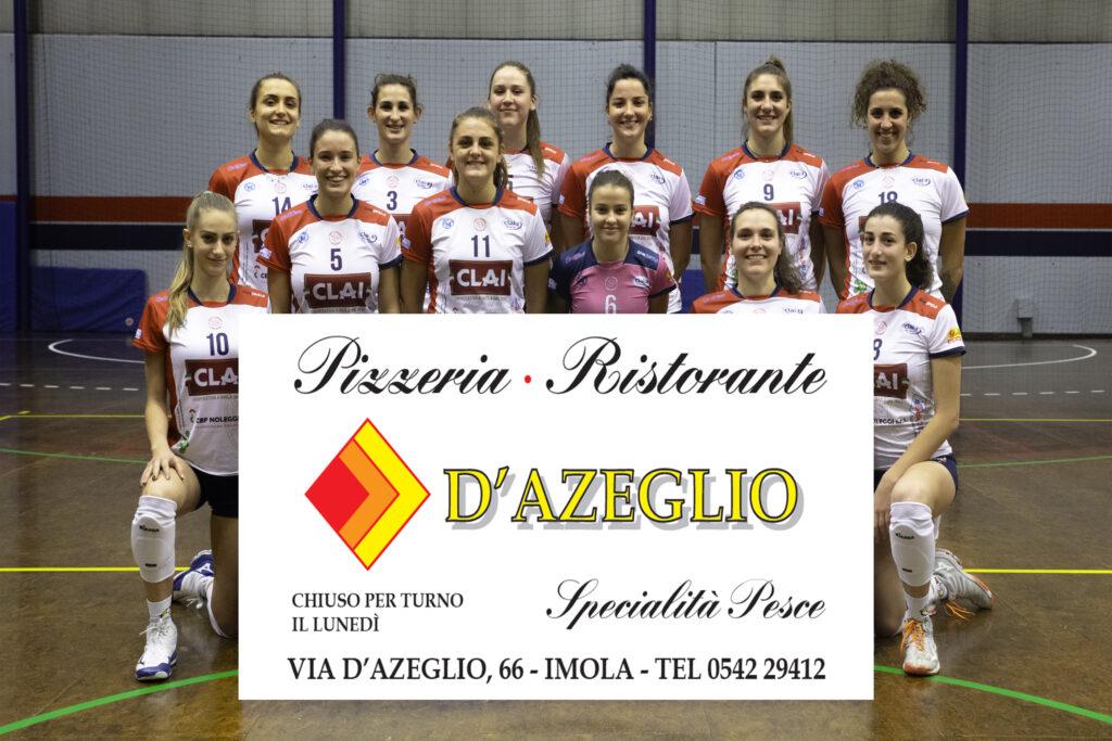 PIZZERIA D'AZEGLIO