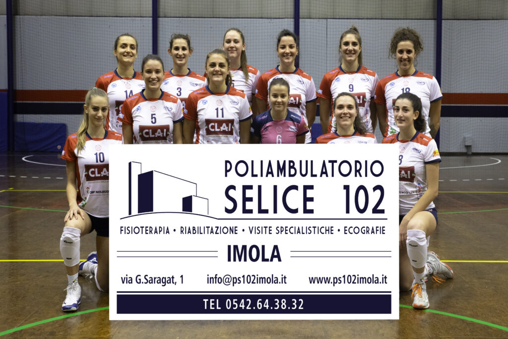 SELICE 102