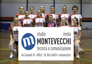 L'anima di Studio Montevecchi in Csi Clai