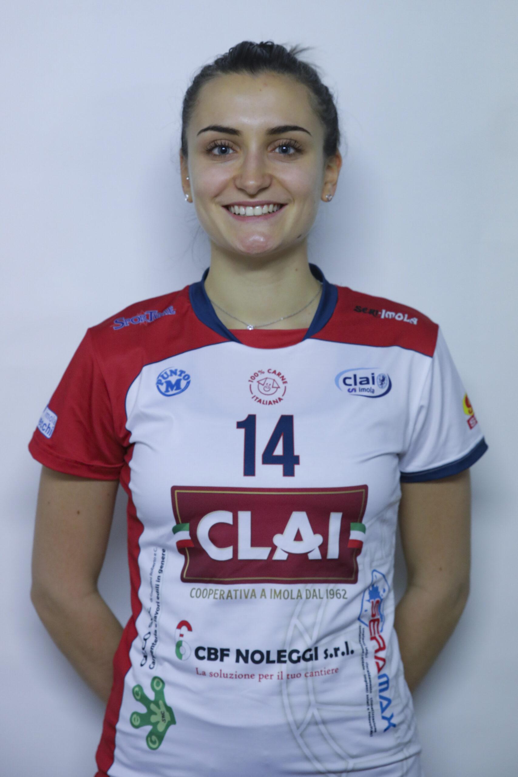 Vittoria Gherardi