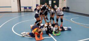 Csi Clai Imola B — Valsamoggia Volley A