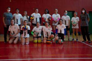 Torrefazi. Gourmet Clai A — Castenaso Volley A
