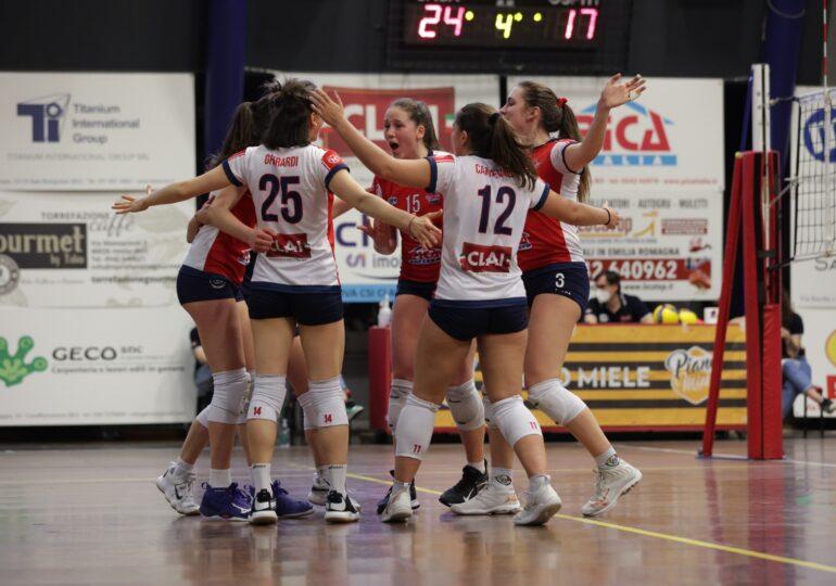 Under 19: Un successo che spinge VTB Clai verso le semifinali regionali