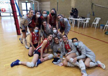 Under 19 Reg: Altri tre punti contro Santarcangelo