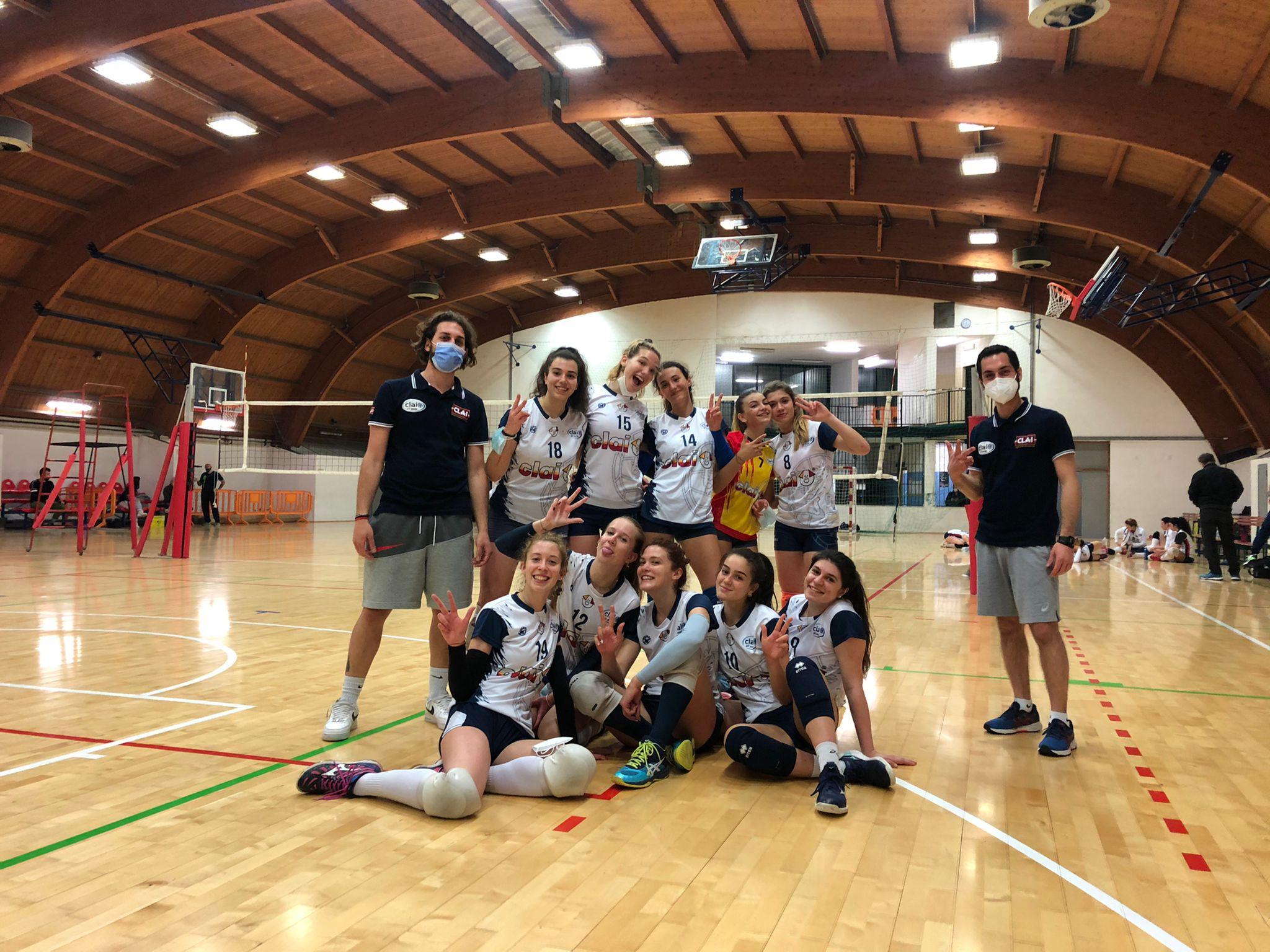 Studio Montevecchi parte bene in Coppa Italia