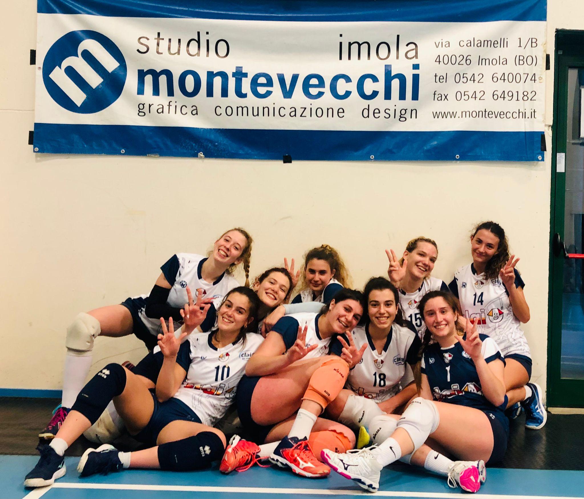 Torna al successo Studio Montevecchi