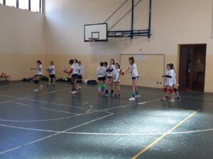 Torrefazi. Gourmet Clai A — Volley Team Bologna