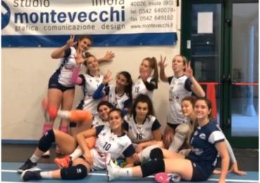 Ancora un 3-0 per Studio Montevecchi