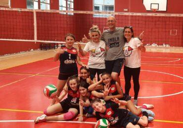 In Under 12 Csi Clai A va in finale in Coppa Italia 3x3