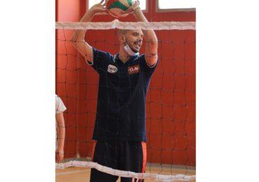 È Luca Pasini il nuovo coach per le under 12 e 11